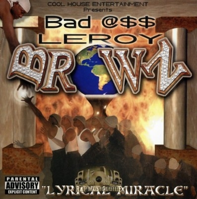 Bad @$$ Leroy Brown - Lyrical Miracle