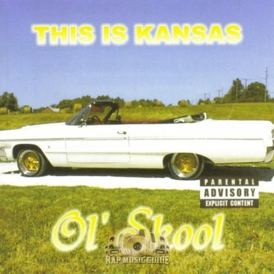 This Is Kansas - Ol' Skool