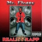 Mr. Flossy - Reality Rapp