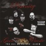Nsanity - Goin For Broke: Tha All Or Nothin' Album