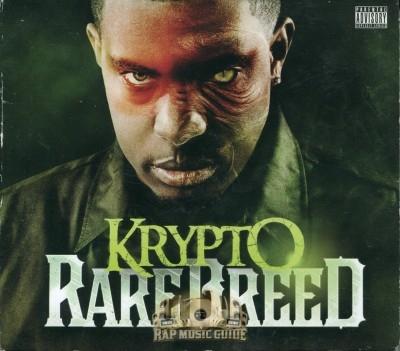 Krypto - Rare Breed