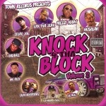 Knock 4 Tha Block - Volume 2