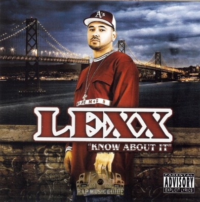 Lexx - Know About It