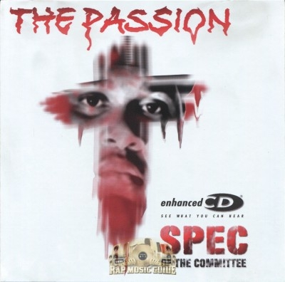 Spec - The Passion