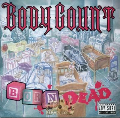 Body Count - Born Dead