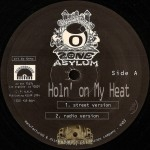 Ozone Asylum - Holn' On My Heat