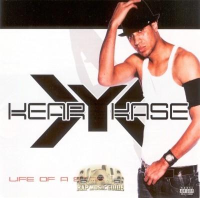 Keary Kase - Life of a Star