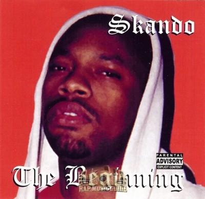 Skando - The Beginning