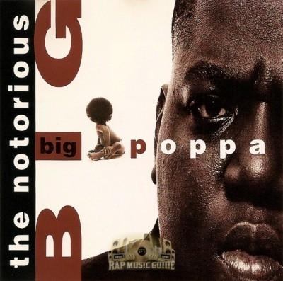 big poppa the notorious b.i.g games