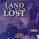 Land Of Da Lost - Land Of Da Lost