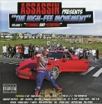 Assassin - The High-Fee Movement Vol. 1 'Stunnaz And Scrapers'