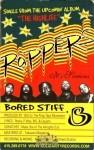 Bored Stiff - Rappers