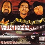 Valley Niggaz - Chapter #1