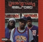 Masterminds - The Underground Railroad
