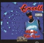 Excell - Shake The Spot