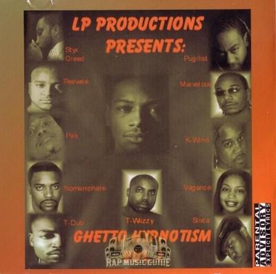 LP Productions Presents - Ghetto Hypnotism Vol. 1