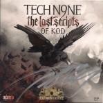 Tech N9ne - The Lost Scripts Of K.O.D.