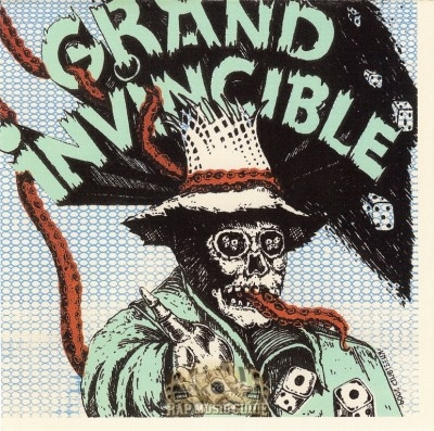 Grand Invincible - Cold Hand In The Dice Game
