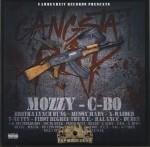 Fahrenheit Records Presents - Gangsta Rap