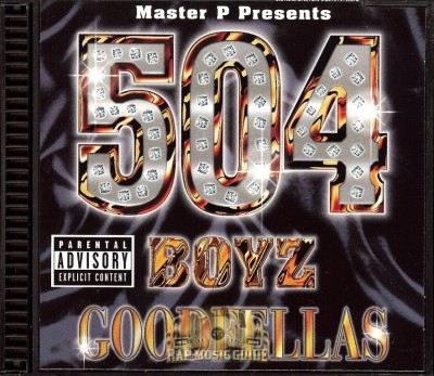 504 Boyz - Goodfellas