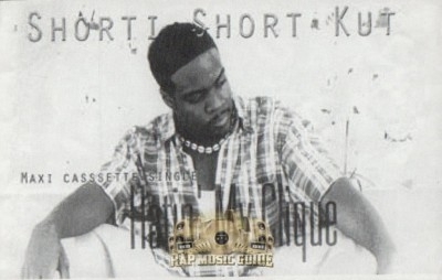 Shorti Short Kut - Hatin' My Clique