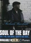 Michael Marshall - Soul Of The Bay