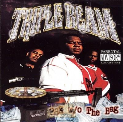 Triple Beam - 28g w/o The Bag