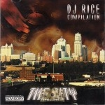DJ Rice Compilation - The City