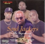 Soul Jackers - The Beginning