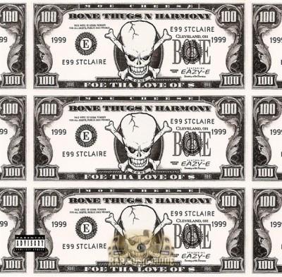 Bone Thugs-N-Harmony - Foe Tha Love Of $