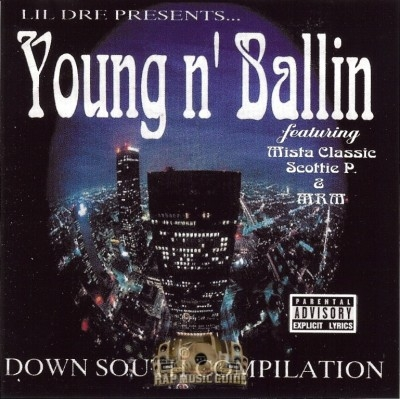 Lil' Dre - Young N' Ballin