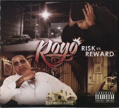 Royo - Risk vs Reward