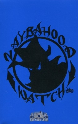 NaybaHood Watch - NaybaHood Watch
