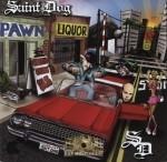 Saint Dog - Ghetto Guide