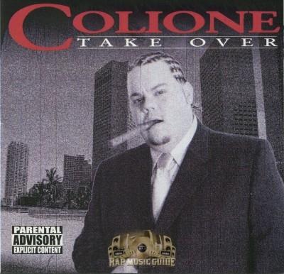Colione - Take Over