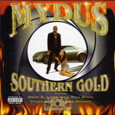 Mydus - Southern Gold