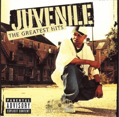 Juvenile - The Greatest Hits