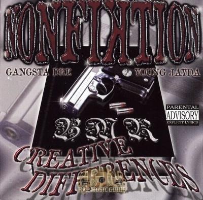 Nonfiktion - Creative Differences
