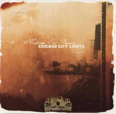 Molemen Inc. Presents - Chicago City Limits
