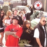 The Trailer Park All-Stars - The Dirty Delta