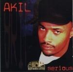 Akil - Serious