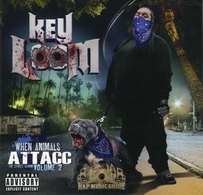 Key Loom - When Animals Attacc Vol. 2