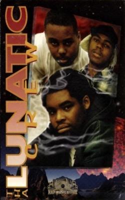 Lunatic Crew - Tha Lunatic Crew