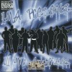 IMA Presents - Ill Mic Aphyliates