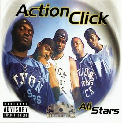 Action Click - All Stars