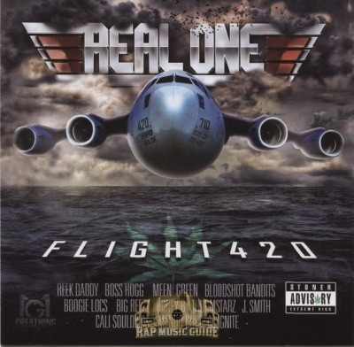 Real One - Flight 420