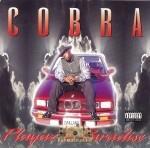 Cobra - Playaz In Paradise