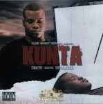 Kunta - Death Before Betrayal