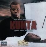 Kunta - Death Before Betrayal