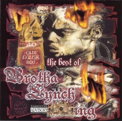 Brotha Lynch Hung - The Best Of